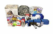 3 Day Baby Bug Out Survival Bag