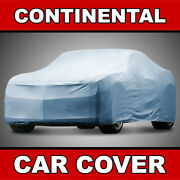 [lincoln Continental] Car Cover ☑️ All Weather ☑️ Waterproof ☑️ Best ✔custom✔fit