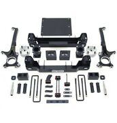 Readylift For Toyota Tundra Trd Pro Plus 6 Inch Lift Kit 2015-2017