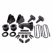 Fits 11-16 Ford Diesel F250/350 4wd Readylift 3.5/3 Sst Stage 4 Lift Kit.