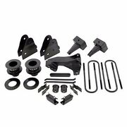 Fits 11-16 Ford Diesel 350 4wd Dually Readylift 3.5/3 Sst Stage 4 Lift Kit.