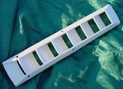 Boat Vent Louver Off White Bayliner Sea Ray Thompson Others Save 4 Pack Special