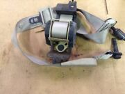 Rear Left 2nd Row Seat Belt Retractor Taupe For 04 05 06 07 08 Chrysler Pacifica