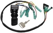 Sierra Mp51040 2 And 4 Stroke Ignition Switch Replaces Yamaha 703-82510-43-00 Md