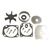 Sierra 18-3388 Water Pump Repair Kit Without Housing Johnson/evinrude 389143 Md