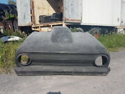 1960-1963 Ford Falcon Showcars Front End Fre 004