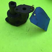 U.s. Old Vehicle Oil Pump Used. No Data With It. Item 7428