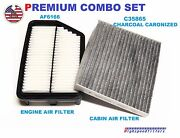 Af6118 C35865 Air Filter Charcoal Cabin Air Filter For 2011 -16 Kia Sportage 2.4