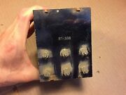 Vintage Rca Rt-388 Transformer For Tube Amplifier Power Or Filament 2