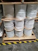 27 Reels Of Express Prep Tri-shield Indoor Cable 1000 Feet Commscope F677tsvv-xp