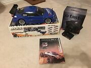Hpi Racing Rs4 Pro 2 Radio Controlled Car