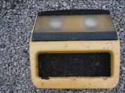 Yardman/white Yard Boss Gt 1655 Front Grill With Lights