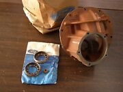 Nos Oem Ford 1977 1978 1979 Rear End 9 Diff. Carrier Mustang Cougar Truck Ltd