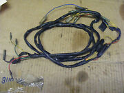 Yamaha 85-115-150-175-200 Hp Lead Wire Cable Wiring Harness 6y5-83553-00-00