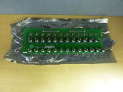 Messer Mg Systems And Welding 4390.4527 Rev E 12 Pos Station Select Board 14504