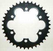 Can-am 650 Ds 2000-2003 Rear Sprocket - Rsb-001-38