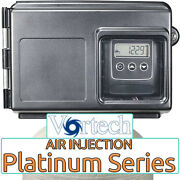 Air Injection Platinum 20 System With Vortech Tank