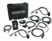 Innovate Motorsports Lm-2 Dual O2 Wideband Air-fuel Ratio Full Kit- 3807