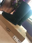 Uggs Size 7. Only Worn Once Or Twice