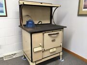 C.1920's Antique Monarch Stoves And Recipes Malleable Iron Range Co Beaver Dam Wi