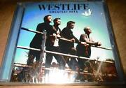 2011 Westlife Greatest Hits Cd Philippines Sealed 18 Tracks Hard To Find