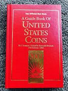 2002-ana Target 2001 Lim Edition/signed By Bressett -us Coins Red Book-rs Yeoman