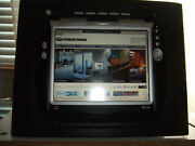 Crestron Tpmc-10-dsw Wall Mount Docking Station/charger For Tpmc-10