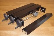 Jones And Lamson Fc-14 And Fc-30, Pc-14, Pc-14a Optical Comparators Table Upgrade.
