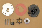 Water Pump Kit Fits Evinrude Johnson 5.5 7.5 1954 Thru 1964 Replaces 763758