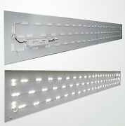 Led Classic Mounting Plate To Retooling 1 -side Neon Sign 196 27/32x23 5/8in