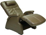 New Pc-86 Human Touch Pc-086 Serenity Perfect Chair Recliner With Massage + Heat