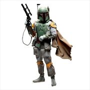Sideshow Scum And Villainy Of Star Wars Boba Fett 1/6 Scale Action Figure
