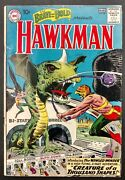 Brave+bold 1961-62 All 6 Hawkman Apps Incl34 1st Silver Appalso 3536+42 To 44