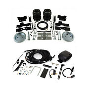 Air Lift Control Air Spring And Single Path Leveling Kit For Transit 250/150/350