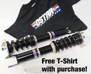 Bc Racing Coilovers Br Series For 09-13 Infiniti G37 Convertible V-12-br