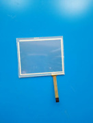 New Touch Screen Glass For Pro-face Pfxgp4201tad