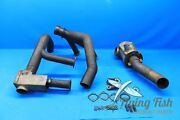 Cessna 172rg Exhaust Assembly P/n See Below 20959