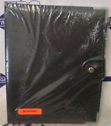 2000 Land Rover Discovery Ii Owners Manual W/case New Oem