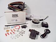 Defa 701512 Life Boat Battery Voltage Monitor Kit And Engine Heater Thermostat