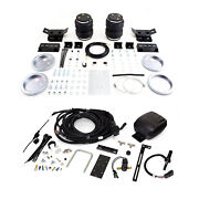 Air Lift Control Air Spring And Single Path Leveling Kit For Sierra/silverado 2500