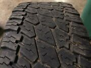 Used - Lt265/70/18 Nitto Terra Grappler G2 265/70/18 A/t Tire