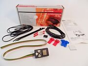 Universal Calix T2001 Dash 24 Hour Timer For Control Of Engine Heater Systems