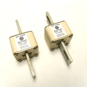 Lot Of 2 New In Box Cooper Bussmann Spp-6f600 Fuse