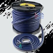 50 Ft 18 Awg Gauge 9 Conductor Ofc Copper Speed Wire Speaker Trailer Stranded Us