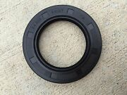 40hp Woods Rotary Cutter Gearbox Input Oil Seal, 58815, 05-002