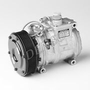 Ah169875 Denso Air Conditioning Ac Compressor John Deere Tractor Oe Quality