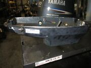 1993 Evinrude 48hp 2-stroke Outboard Side Cowling Set