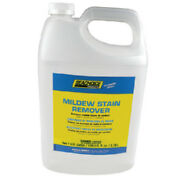 128 Oz Gallon Bottle Of Liquid Mildew Stain Remover For Boats