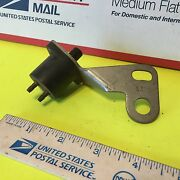 Gm Ford Other Brake Light Switch With Bracket.  Item 2875
