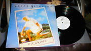 Eliza Gilkyson Pilgrims Gold Castle Nm Calling All Angels My Baby Is A Universe